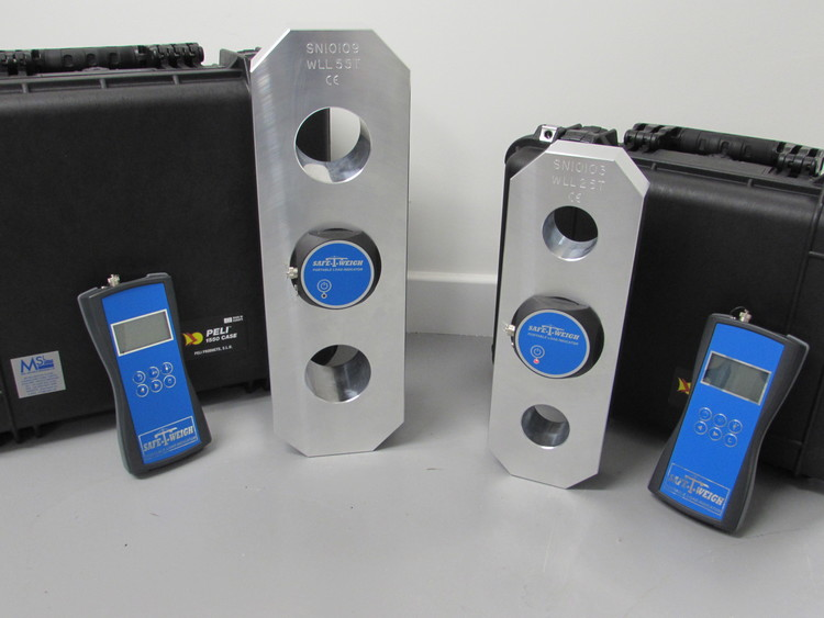Load Cell Indicators : Cwr hawaii testing inspection